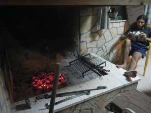 Casa monte en Trogir