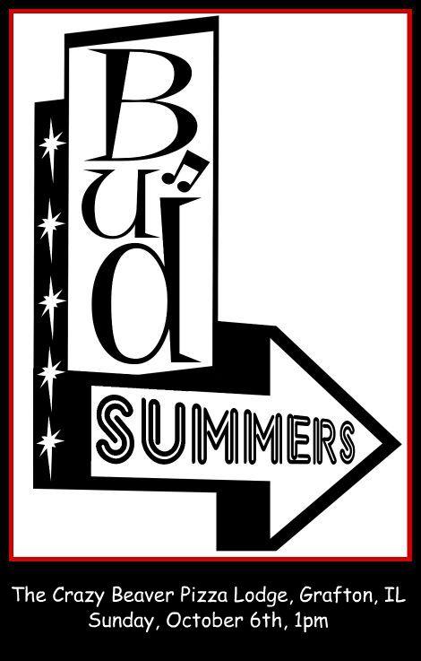 Bud Summers 10-6-13