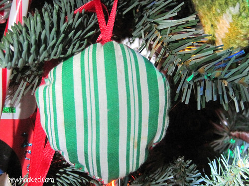 Ornaments Made by Kids