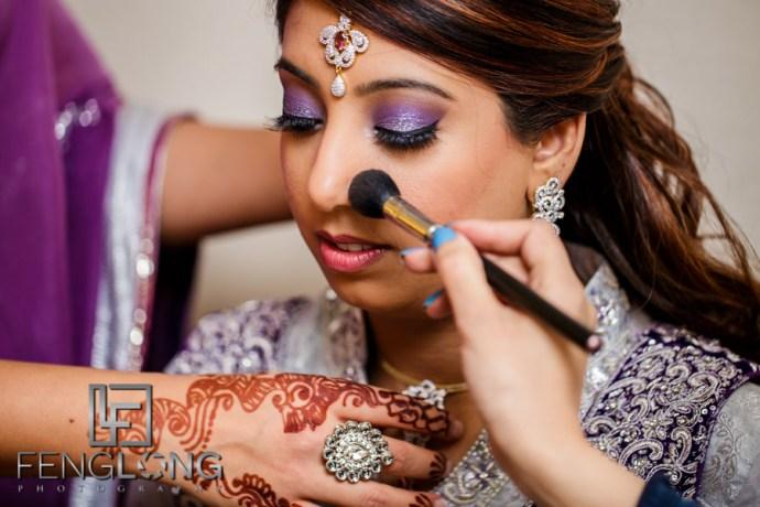 Atlanta Ismaili Indian Wedding at Hyatt Regency