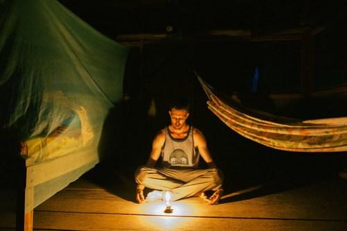 DAS Ayahuasca retreat Iquitos