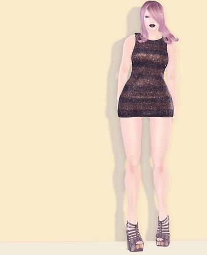 New! Vincue @ Black Fair - Dressy!