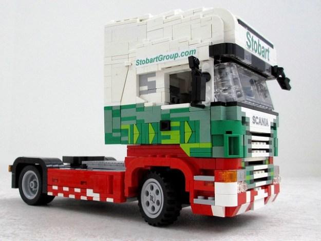 Stobart Scania R420 (3)