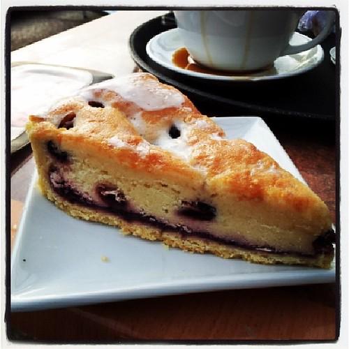 Don't mind if I do #cake #omnomnom by South Downs MTB Skills