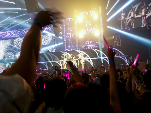 Girls Generation_Girls & Peace Live in Bangkok_24