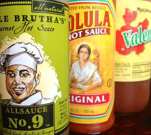 Hot Sauce 101 - Azúcar & Spice
