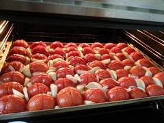 LeesVoer geroosterde tomatensoep
