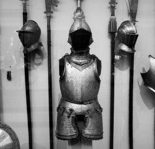From the Metropolitan Museum