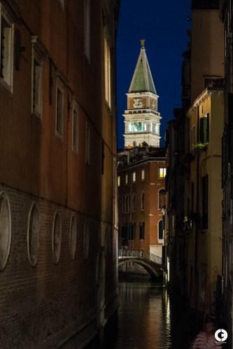 Il Campinario di San Marco