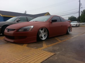 OFFICIAL 7th gen COUPE picture thread!  Page 646  Honda
