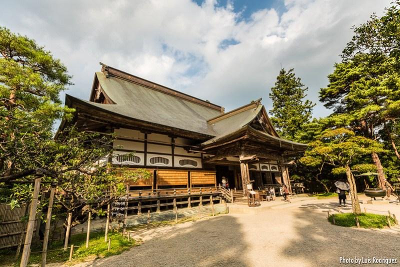 Chuson-ji en Hiraizumi-24