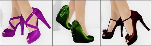 Heels @ Shoetopia!