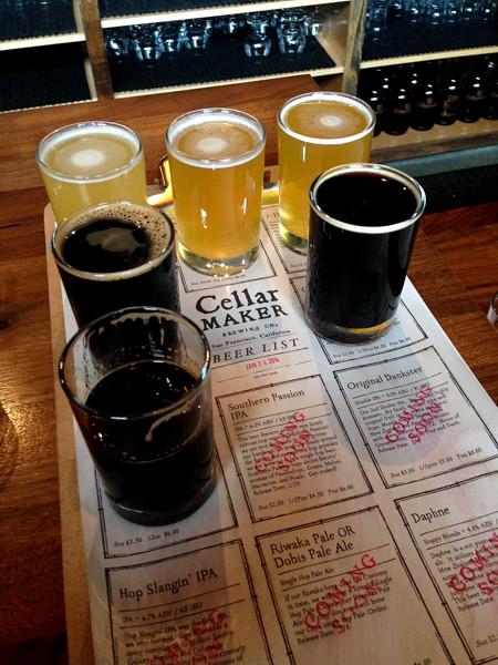 Cellarmaker Brewing Company