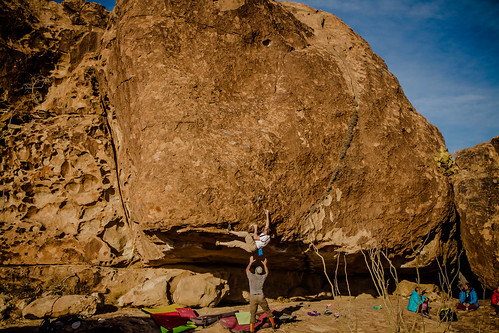 Max sending The Mexican Chicken (V6)