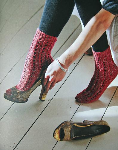 Simple Knitting 6