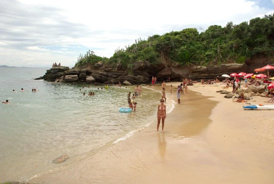 Praia Azeda - Buzios