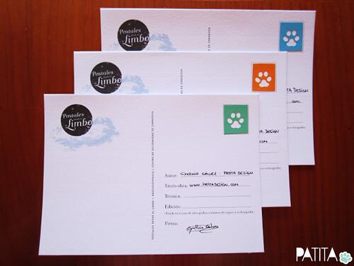 Patita Postal