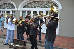 Legacy Brass Band 083