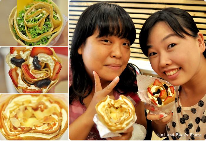 FUNTOWER台南日式可麗餅41