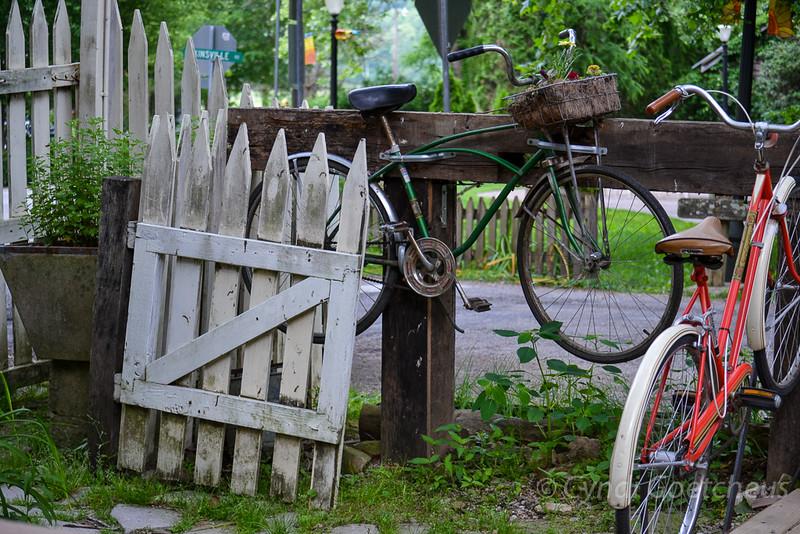 story bikes