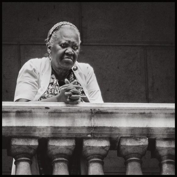 The Professor - Havana - 2013