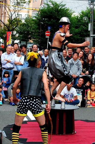 St Performer Matsuri 131r