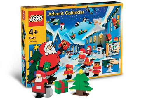 Advent Calendar Creator 2004 4924