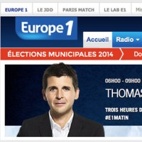 Radio : entre Thomas Sotto (Europe 1) et Jean-Jacques Bourdin (RMC)