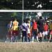 Romania Ancona vs Deportivo Municipal @mondialito antirazzista Assata Shakur Ancona