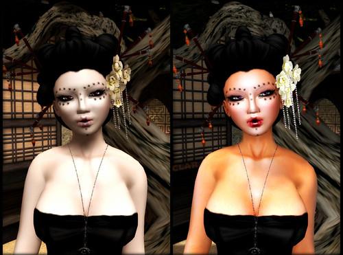 PixyStix Gabriella Voodoo 000 & 03