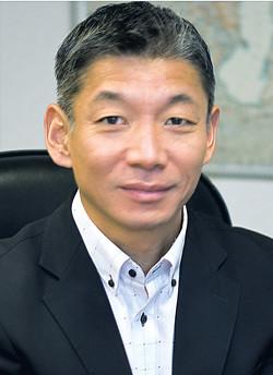 Тачибана Тоёхико