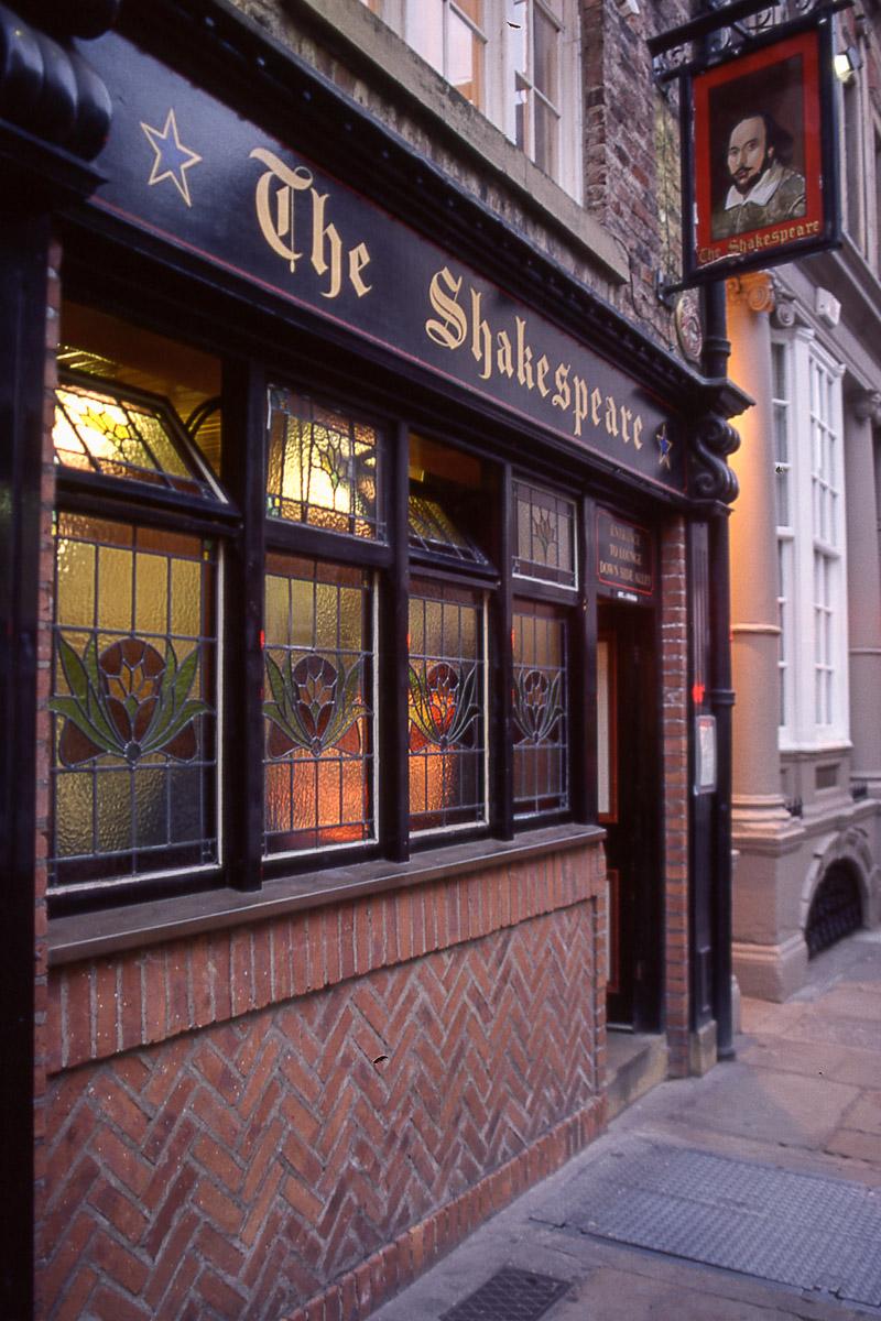 The Shakespeare - Durham