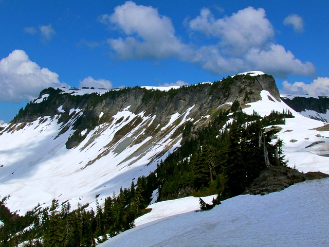 Mt Baker Snoqualmie National Forest Flickr Photo Sharing