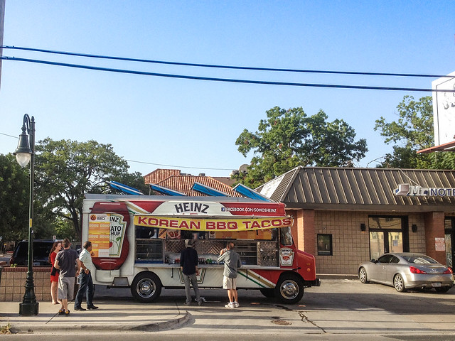 Chilantro Austin-3 food truck