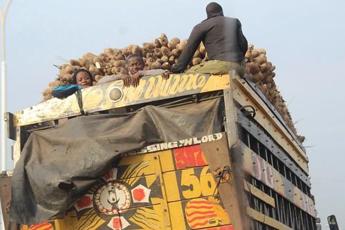 Awka - Anambra State, Nigeria. by Jujufilms