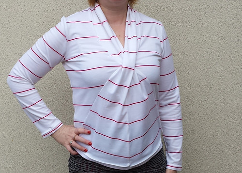 StyleARC Gail top