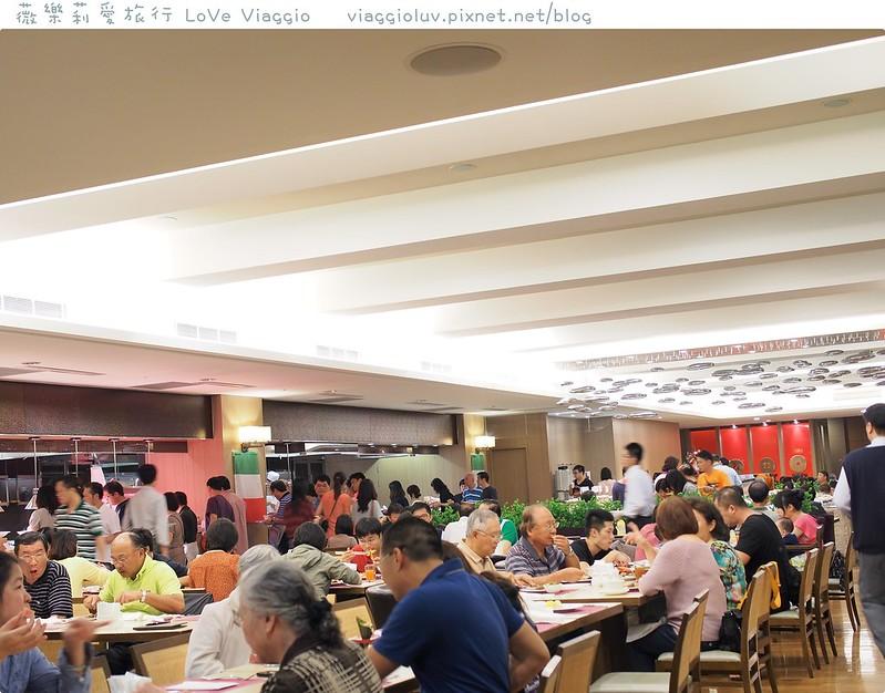 中部海景咖啡,南投餐廳,日月潭,日月潭住宿,景觀餐廳,湖景飯店,雲品 @薇樂莉 Love Viaggio | 旅行.生活.攝影