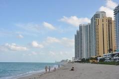 Sunny isles beach, North Miami beach