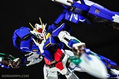 Metal Build 00 Gundam 7 Sword and MB 0 Raiser Review Unboxing (83)