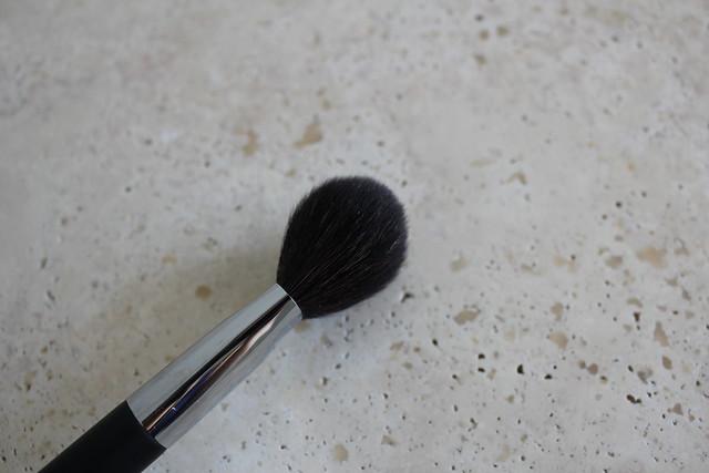 chanel blush brush review