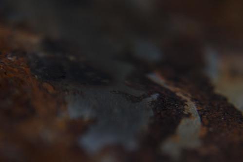 Perpetually Menacing Disintegration [II] - VI