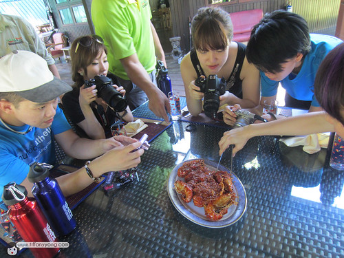 omy bloggers brunei