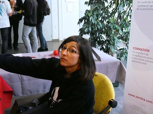 AT Rennes 2013 : Allison (2)