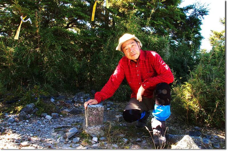 退隱山林: 雪山西稜(2007.10.20~25 )--(下)