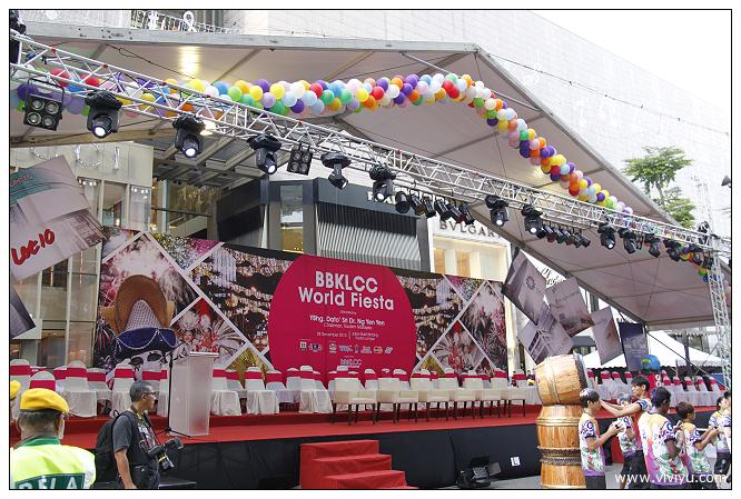 十號胡同,吉隆坡,星光大道,馬來西亞 @VIVIYU小世界