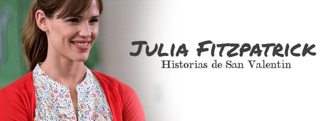 Julia Fitzpatrick