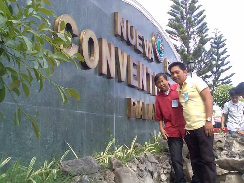 Palayan City by joy san gabriel