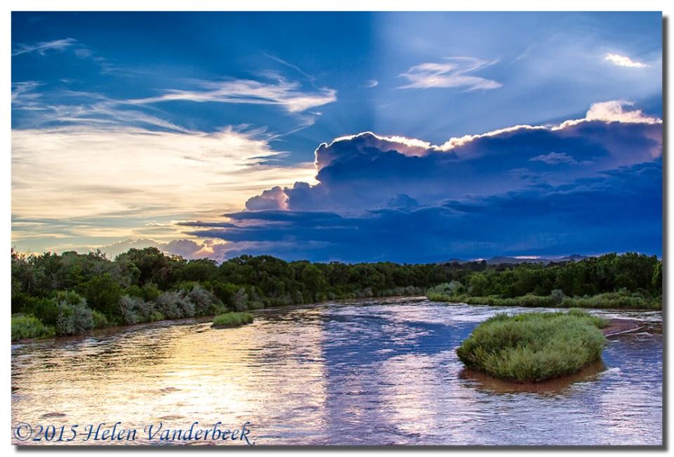 Rio Grande West