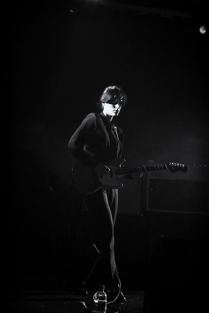 The Savages at the Forum