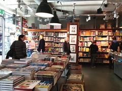 Gosh! Comic Bookshop